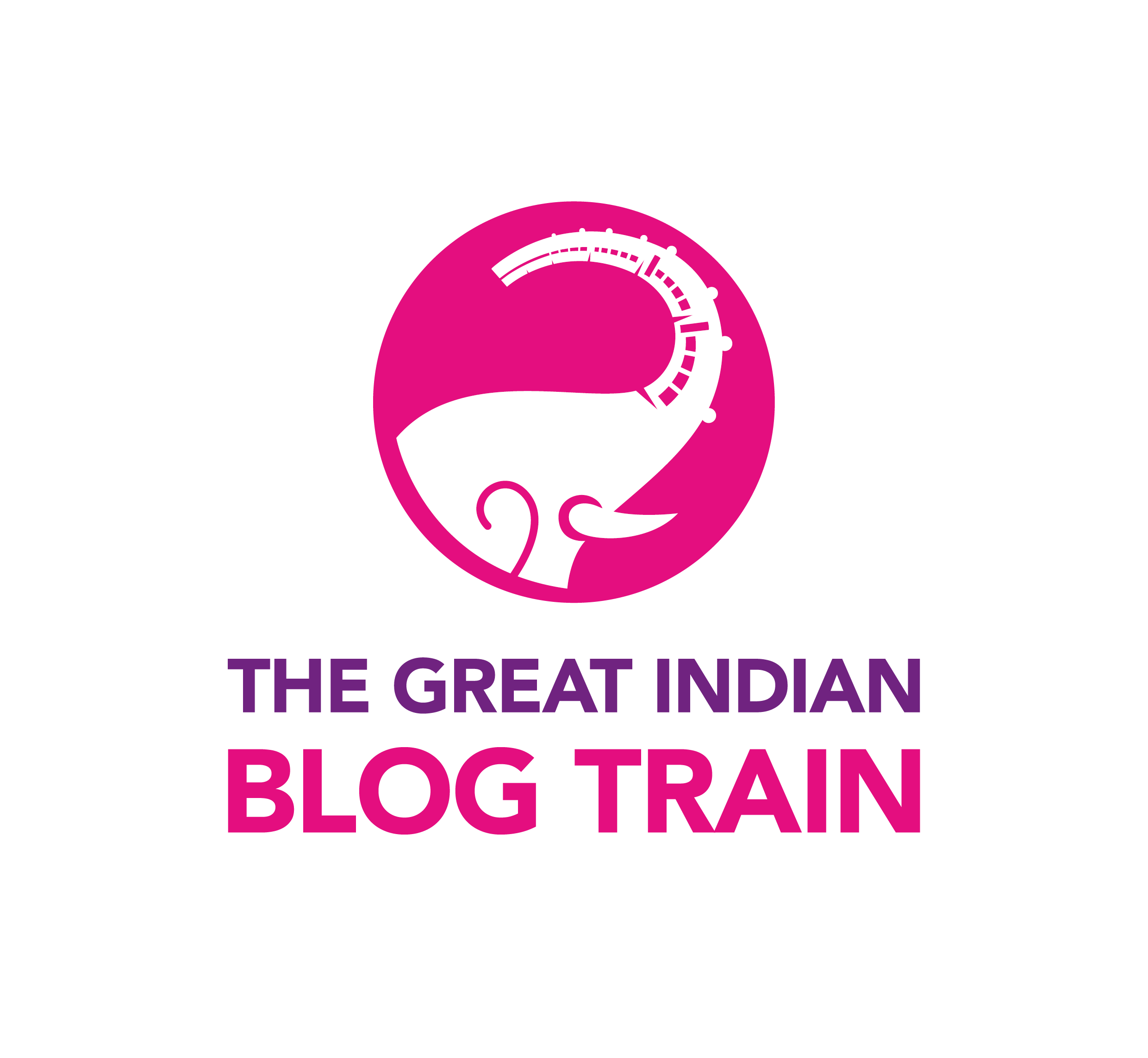 The Great Indian Blog Train