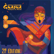 Gnaoua World Music Festival Essaouria
