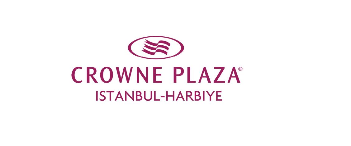 Crown Plaza Harbiye Istanbul Hotel