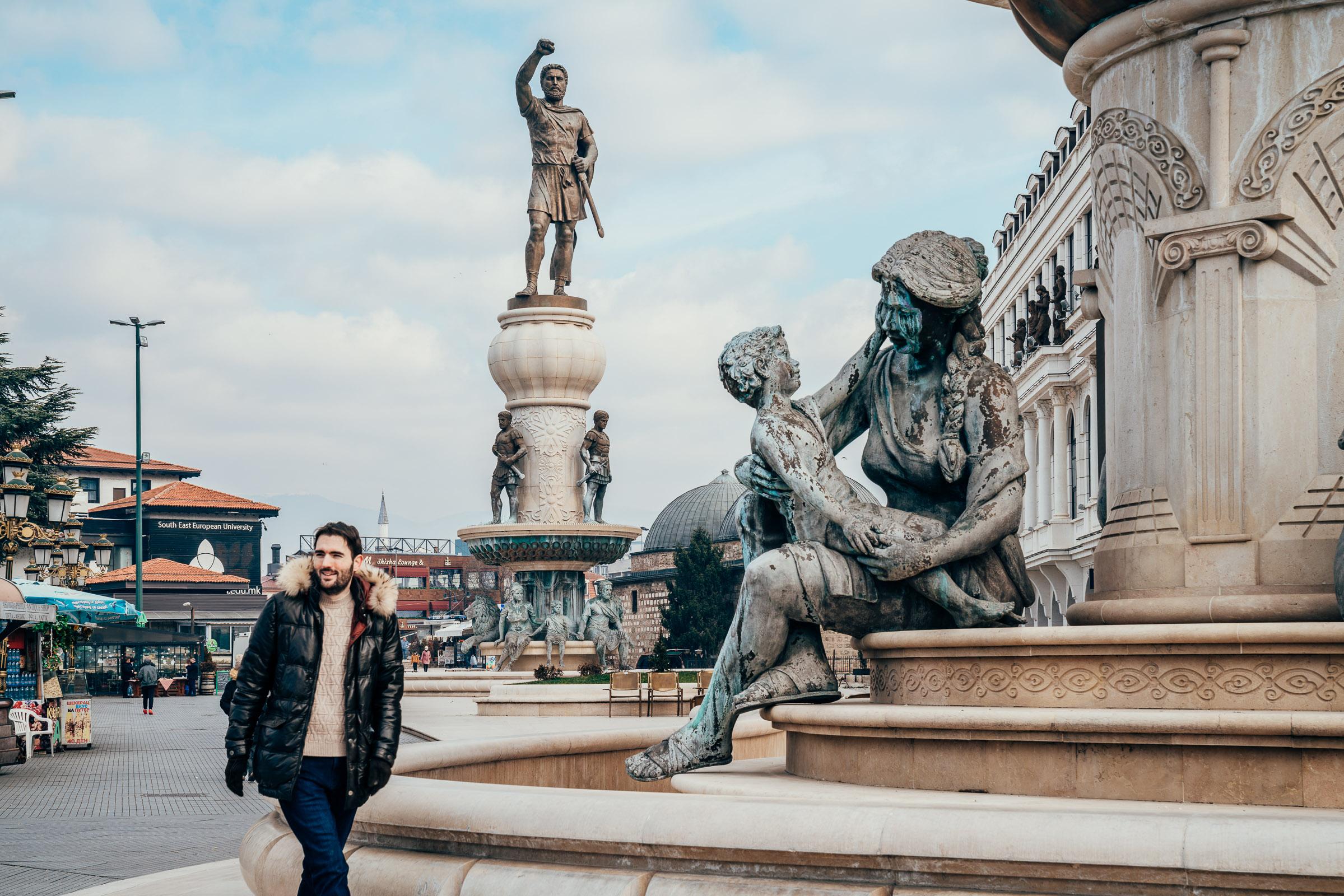 macedonian dating vamal